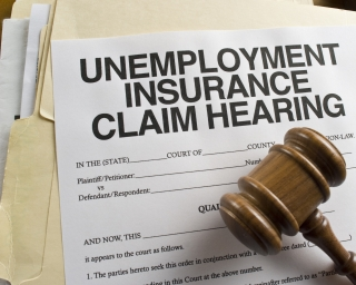Unemployment Insurance Claim Hearing Paper